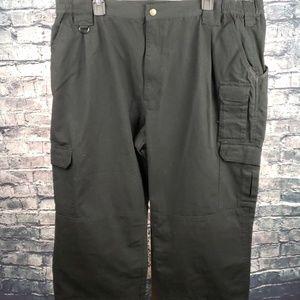 511 Tactical Pants Black, 44x36